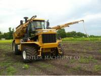 TERRA-GATOR SPRAYER TG8104TBG equipment  photo 2