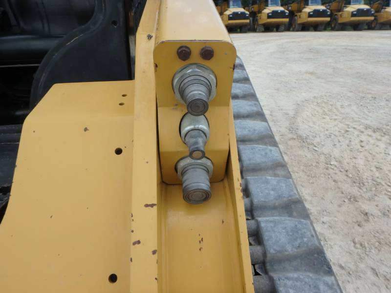 CATERPILLAR CARREGADEIRAS TODO TERRENO 299D equipment  photo 18
