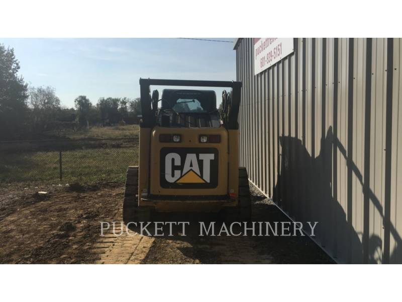 CATERPILLAR MULTI TERRAIN LOADERS 289 C SERIES 2 equipment  photo 3
