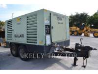 SULLAIR COMPRESSEUR A AIR 750HAFDTQ equipment  photo 3