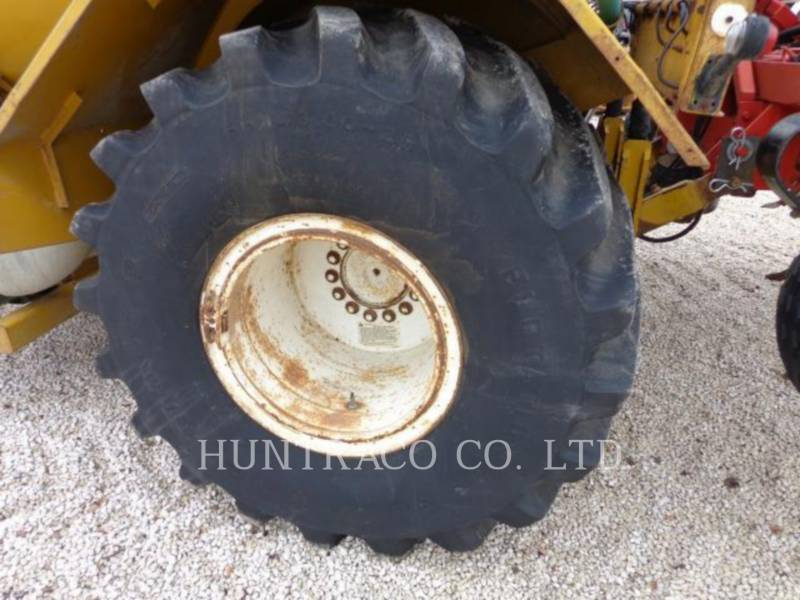TERRA-GATOR Flotadores 2204 R PDS 10 PLC CA equipment  photo 7