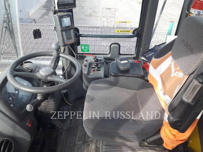 HYUNDAI CONSTRUCTION EQUIPMENT CARGADORES DE RUEDAS HL780-9S equipment  photo 6