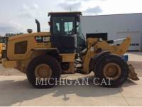 CATERPILLAR CARGADORES DE RUEDAS 924K RQ+ equipment  photo 9