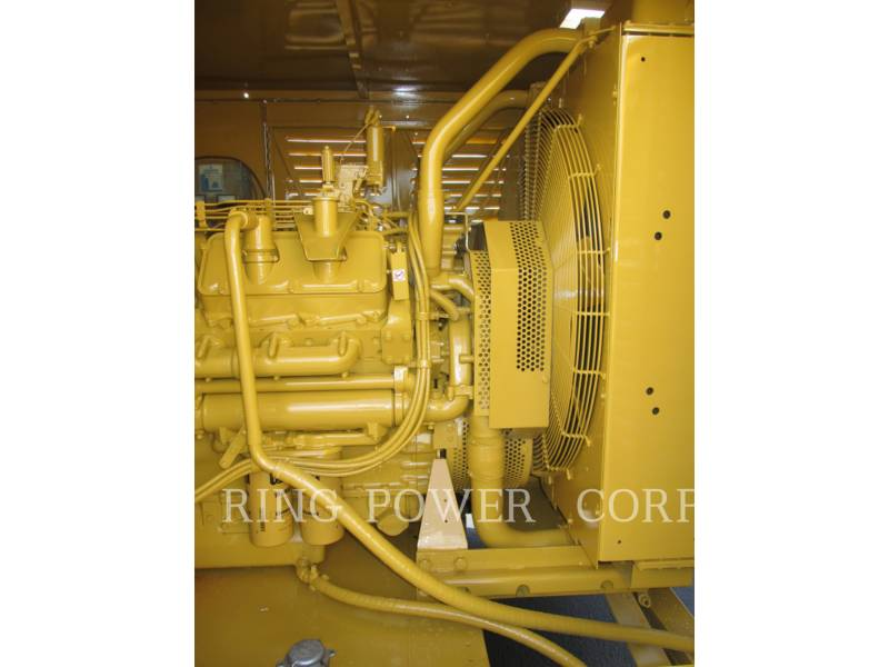 CATERPILLAR INDUSTRIAL 3412T equipment  photo 2