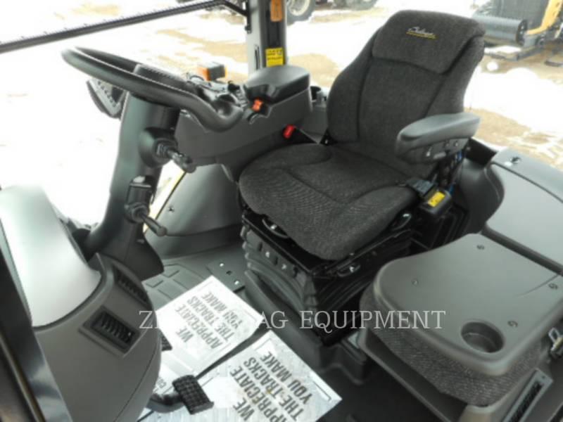 AGCO-CHALLENGER AG TRACTORS MT775E equipment  photo 14