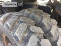 CATERPILLAR WHEEL EXCAVATORS M316D equipment  photo 15