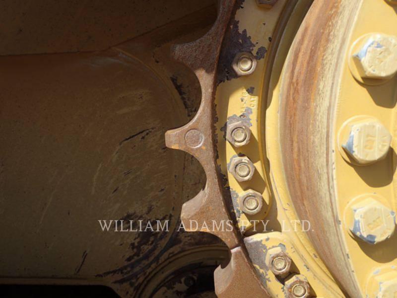 CATERPILLAR TRACTORES DE CADENAS D8T equipment  photo 20