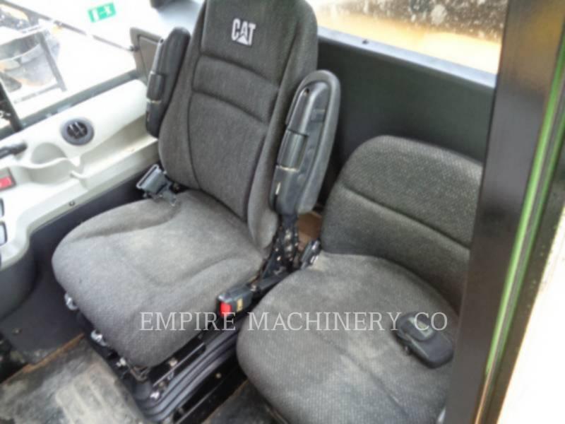 CATERPILLAR ダンプ・トラック 730C equipment  photo 9