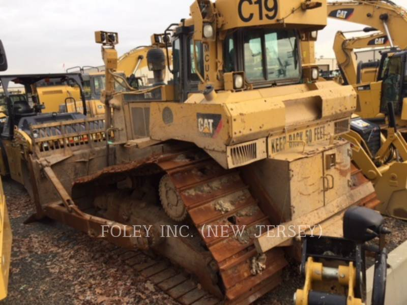 CATERPILLAR KETTENDOZER D7RIILGP equipment  photo 6