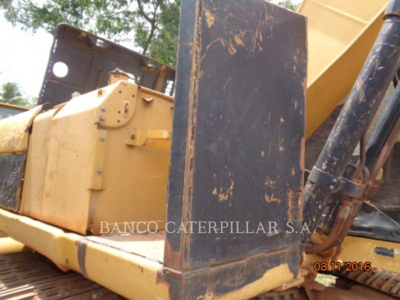 CATERPILLAR トラック油圧ショベル 320DL equipment  photo 19