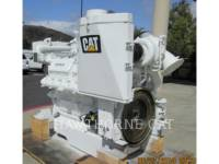 CATERPILLAR MARINE PROPULSION / AUXILIARY ENGINES 3412 DITA equipment  photo 5