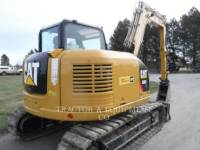 CATERPILLAR ESCAVADEIRAS 308E2CRSB equipment  photo 6