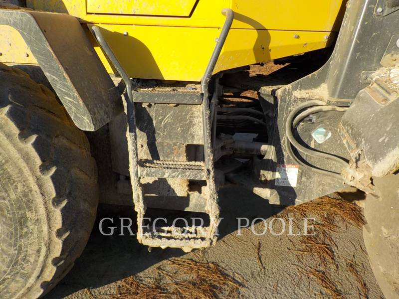KOMATSU WHEEL LOADERS/INTEGRATED TOOLCARRIERS WA270-7 equipment  photo 14