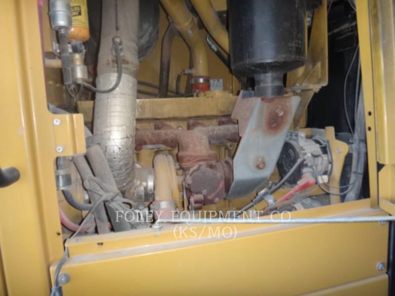 CATERPILLAR MOTONIVELADORAS 120M equipment  photo 10