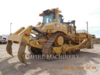 CATERPILLAR TRATTORI CINGOLATI D9T equipment  photo 2