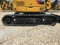 CATERPILLAR トラック油圧ショベル 303.5E2CR equipment  photo 10