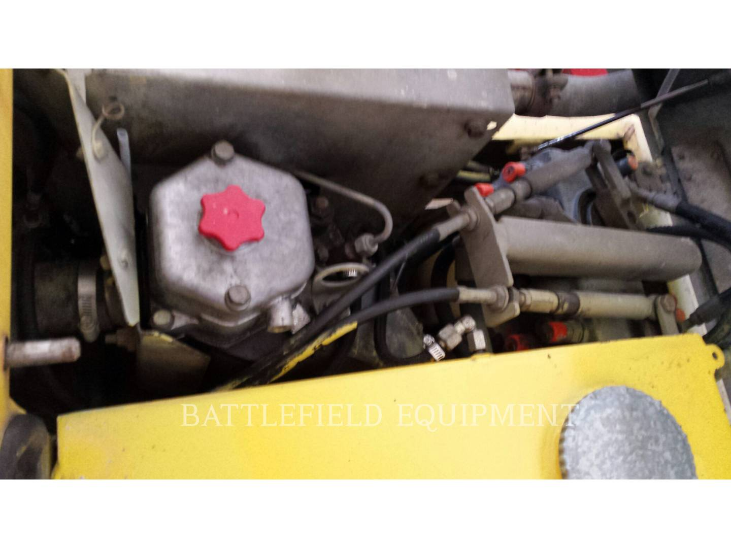Detail photo of 1998 Bomag BW85T from Construction Equipment Guide