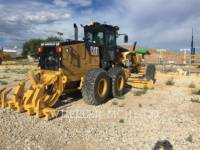 Equipment photo CATERPILLAR 14M IXS MOTORGRADER 1