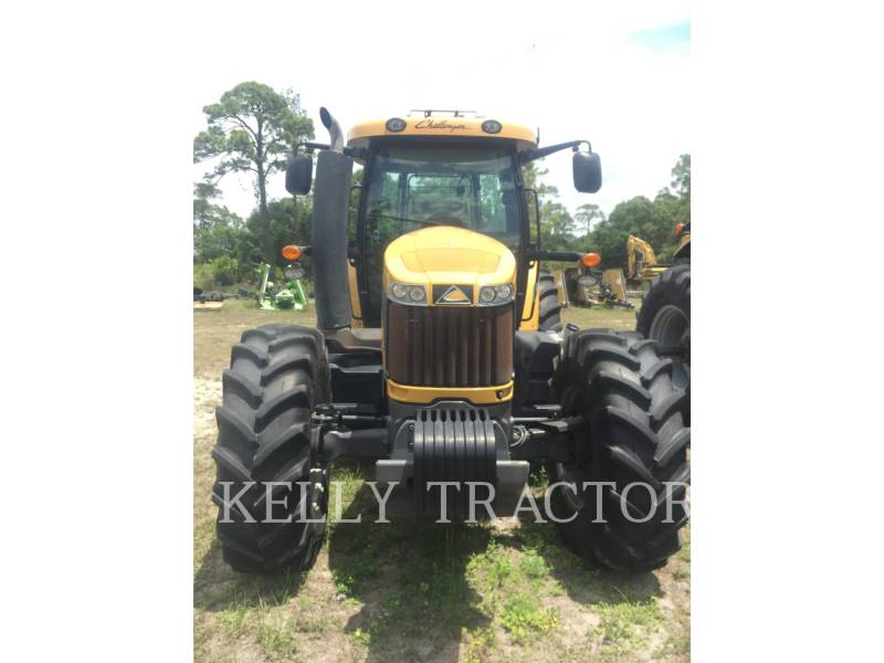 AGCO-CHALLENGER TRACTEURS AGRICOLES MT535D equipment  photo 8