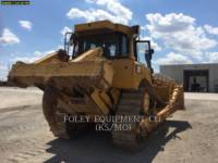 CATERPILLAR TRACTORES DE CADENAS D8TA equipment  photo 3