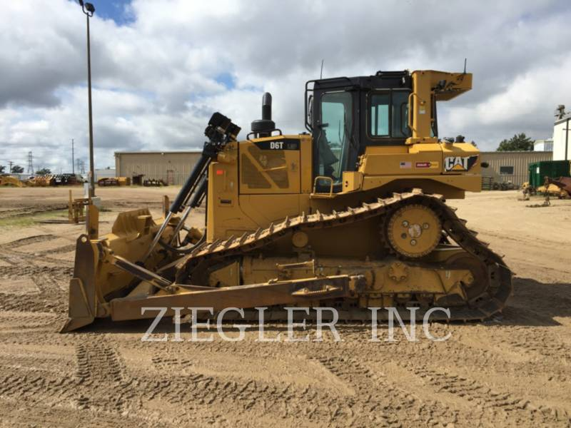 CATERPILLAR TRATORES DE ESTEIRAS D6TLGPA equipment  photo 7
