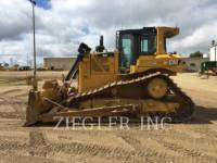 CATERPILLAR KETTENDOZER D6TLGPA equipment  photo 7