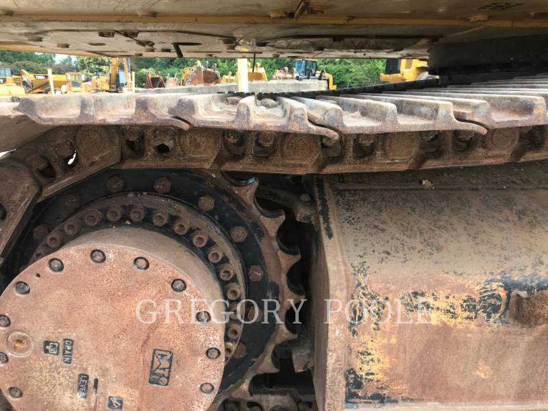 CATERPILLAR TRACK EXCAVATORS 336F L equipment  photo 13