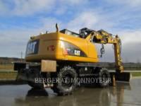 CATERPILLAR ホイール油圧ショベル M313D equipment  photo 3