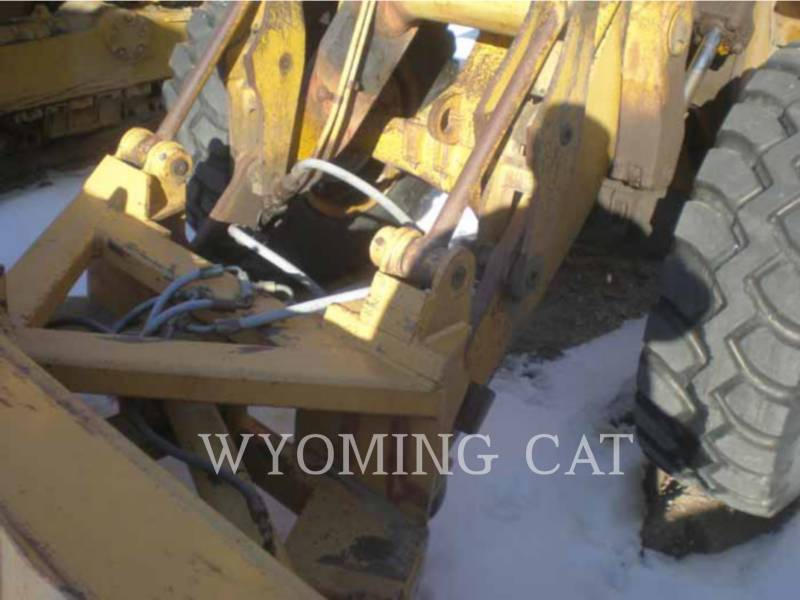 CATERPILLAR WHEEL LOADERS/INTEGRATED TOOLCARRIERS 930 equipment  photo 8
