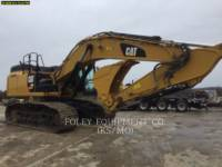 CATERPILLAR TRACK EXCAVATORS 349ELVG11 equipment  photo 1