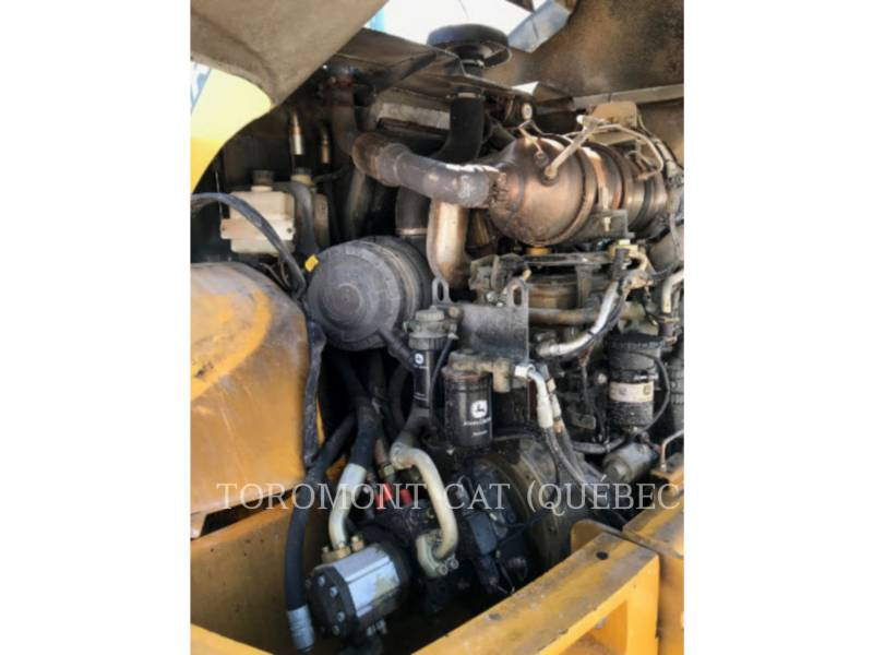 JOHN DEERE RADLADER/INDUSTRIE-RADLADER 344K equipment  photo 12