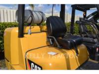 CATERPILLAR LIFT TRUCKS フォークリフト GC70K equipment  photo 6