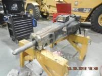 CATERPILLAR WT - ハンマー H95ES equipment  photo 4
