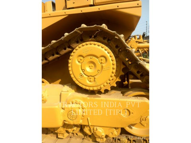 CATERPILLAR TRACK TYPE TRACTORS D9N equipment  photo 14