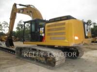 CATERPILLAR ESCAVATORI CINGOLATI 336FL equipment  photo 4