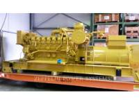 Equipment photo CATERPILLAR G3516 PPO G1000  STATIONÄR - ERDGAS (OBS) 1