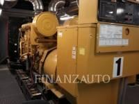 Equipment photo CATERPILLAR 3512 電源モジュール 1