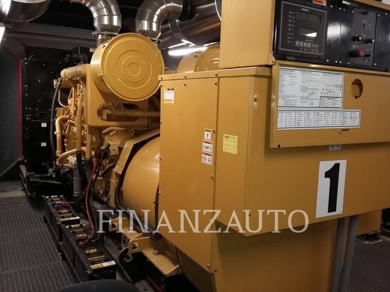 CATERPILLAR MODULI DI ALIMENTAZIONE 3512 equipment  photo 1