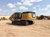CATERPILLAR ESCAVATORI CINGOLATI 349EL equipment  photo 2