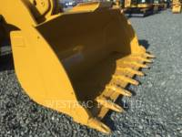 CATERPILLAR RADLADER/INDUSTRIE-RADLADER 950GC equipment  photo 5