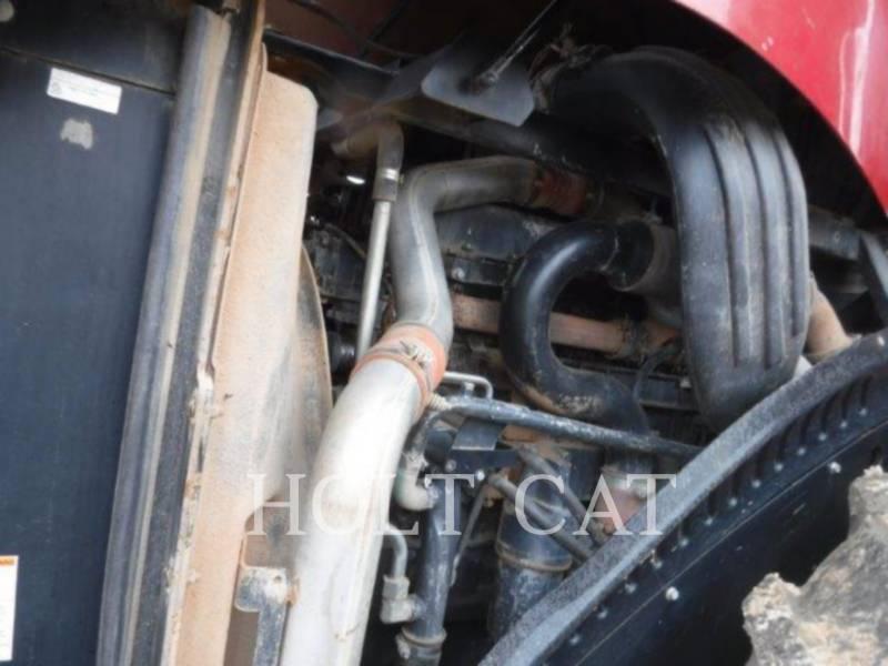 CASE AG TRACTORS STX550 equipment  photo 11