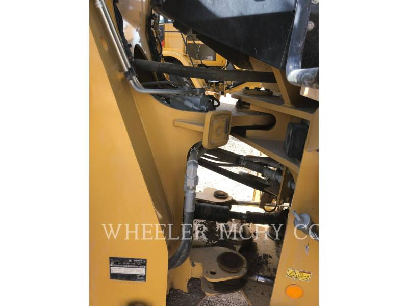 CATERPILLAR WHEEL LOADERS/INTEGRATED TOOLCARRIERS 930K QCF equipment  photo 8