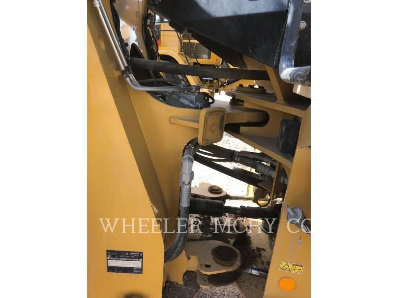CATERPILLAR RADLADER/INDUSTRIE-RADLADER 930K QCF equipment  photo 8
