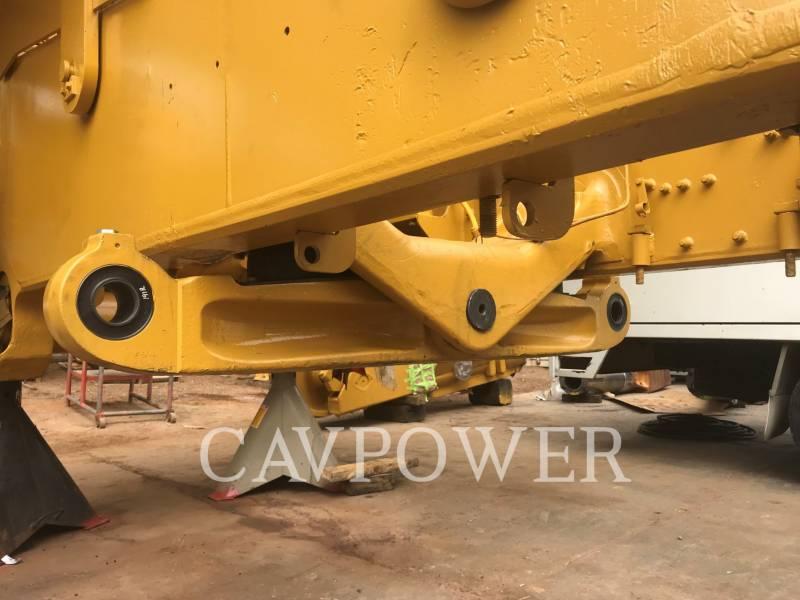 CATERPILLAR MINING TRACK TYPE TRACTOR D10T equipment  photo 7