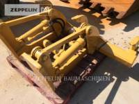 Equipment photo CATERPILLAR Ripper TRACTEURS SUR PNEUS - RIPPER DROIT 1