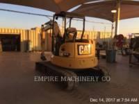CATERPILLAR PELLES SUR CHAINES 305.5E2 OR equipment  photo 3