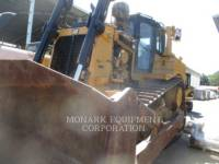 CATERPILLAR TRACTEURS SUR CHAINES D8R equipment  photo 3