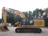 CATERPILLAR TRACK EXCAVATORS 349FL equipment  photo 3