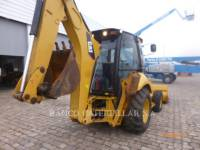 CATERPILLAR BACKHOE LOADERS 416EST equipment  photo 4