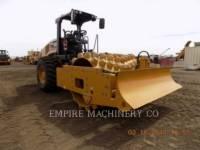 Equipment photo CATERPILLAR CP56B TRILLENDE ENKELE TROMMEL OPVULLING 1